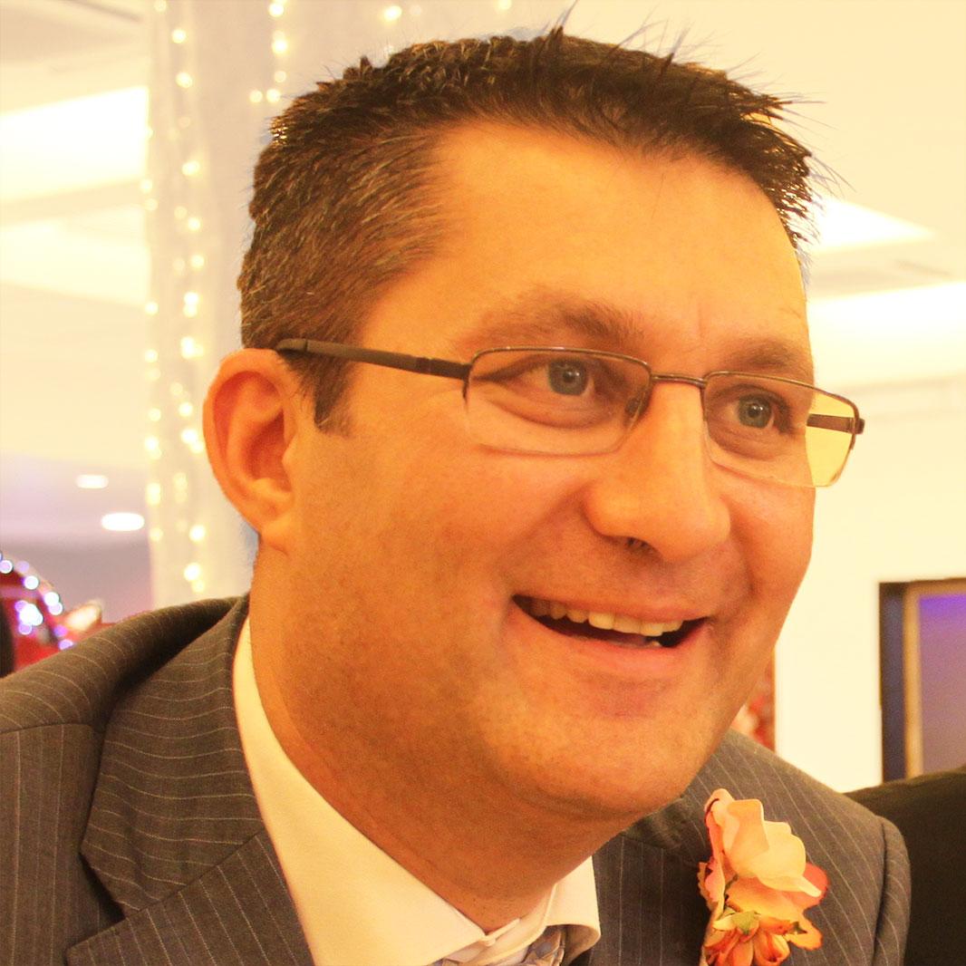 Dr. Stephen Mandal